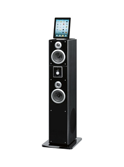 AEG IMS 4453 Docking Station nero